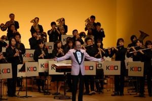 郡山吹奏楽団スプリングコンサート2008