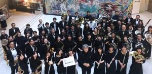 2017郡山吹奏楽団県大会